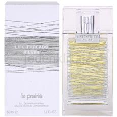La Prairie Life Threads Silver 50 ml parfémovaná voda