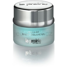 La Prairie Swiss Moisture Care Eyes oční gel (Cellular Revitalizing Eye Gel) 15 ml