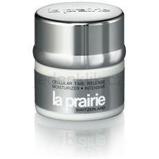 La Prairie Swiss Moisture Care Face denní hydratační krém pro suchou až velmi suchou pleť (Cellular Time Release Moisturizer Intensive) 30 ml
