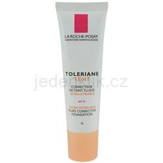 La Roche-Posay Toleriane Teint Fluide fluidní make-up pro citlivou pleť SPF 25 odstín 16  30 ml