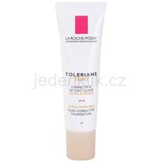 La Roche-Posay Toleriane Teint Fluide fluidní make-up pro citlivou pleť SPF 25 odstín 17  30 ml