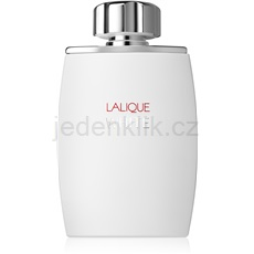 Lalique White 125 ml toaletní voda