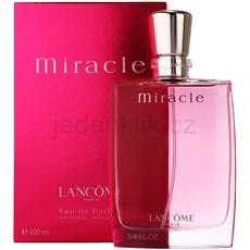 Lancome Miracle 100 ml parfémovaná voda
