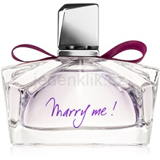 Lanvin Marry Me! 75 ml parfémovaná voda pro ženy parfémovaná voda