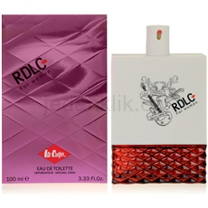 Lee Cooper RDLC For Women 100 ml toaletní voda