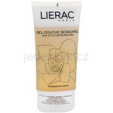 Lierac Les Sensorielles sprchový gel pro všechny typy pokožky 150 ml