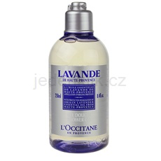 L'Occitane Lavande sprchový gel 250 ml