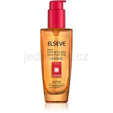L'Oréal Paris Elseve Color-Vive olej pro barvené vlasy 100 ml