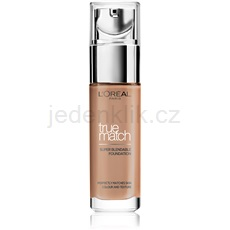 L'Oréal Paris True Match True Match tekutý make-up odstín 5R/5C Rose Sand 30 ml