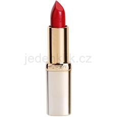 L'Oréal Paris Color Riche Color Riche hydratační rtěnka odstín 377 Perfect Red 3,6 g