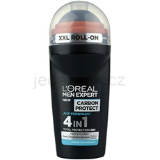 L'Oréal Paris Men Expert Carbon Protect antiperspirant roll-on 50 ml