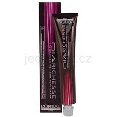 L'Oréal Professionnel Diarichesse barva na vlasy odstín 2,10 (Coloration Ton Sur Ton Creme) 50 ml