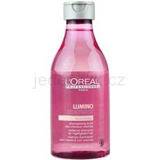 L'Oréal Professionnel Série Expert Lumino Contrast vyživující šampon pro melírované vlasy 250 ml