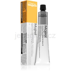 L'Oréal Professionnel Majirel barva na vlasy odstín 9.03 Very Light Natural Golden Blonde 50 ml