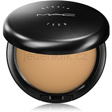 MAC Studio Tech kompaktní make-up odstín NC30  10 g