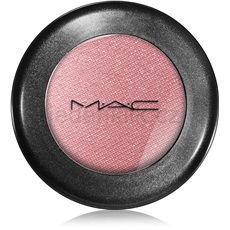 MAC Eye Shadow mini oční stíny odstín Pink Venus Lustre  1,5 g