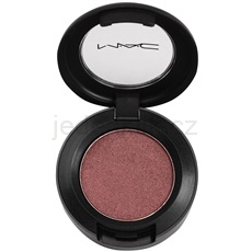 MAC Eye Shadow mini oční stíny odstín Star Violet  1,5 g