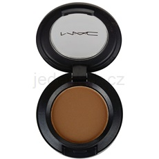 MAC Eye Shadow mini oční stíny odstín Cork  1,5 g