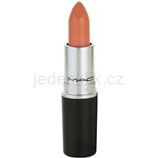 MAC Satin Lipstick rtěnka odstín Myth  3 g