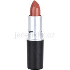 MAC Satin Lipstick rtěnka odstín Cherish  3 g