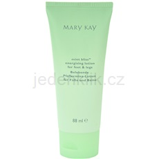 Mary Kay Mint Bliss krém na nohy 88 ml