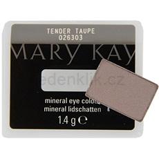 Mary Kay Mineral Eye Colour oční stíny odstín Tender Taupe  1,4 g