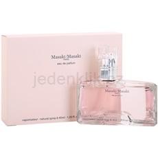 Masaki Matsushima Masaki/Masaki 40 ml parfémovaná voda