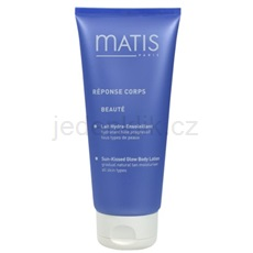 MATIS Paris Réponse Corps tónovací hydratační mléko 200 ml