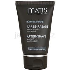 MATIS Paris Réponse Homme balzám po holení pro všechny typy pleti 50 ml