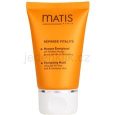 MATIS Paris Réponse Vitalité gelová maska pro unavenou pleť 50 ml