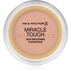 Max Factor Miracle Touch make-up pro všechny typy pleti odstín 11,5 g