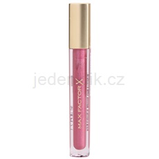 Max Factor Colour Elixir Colour Elixir lesk na rty odstín 40 Delighful Pink 3,8 ml