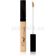 Maybelline Fit Me! Fit Me! korektor odstín 20 Sand 6,8 ml