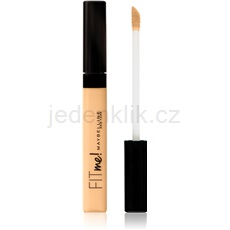 Maybelline Fit Me! Fit Me! korektor odstín 25 Medium 6,8 ml