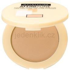 Maybelline Affinitone Affinitone kompaktní pudr odstín 24 Golden Beige 9 g