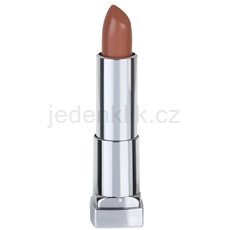 Maybelline Color Sensational Lipcolor rtěnka odstín 715 Choco Cream 4 ml