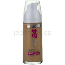 Maybelline SuperStay 24 Color tekutý make-up odstín 040 Fawn 30 ml