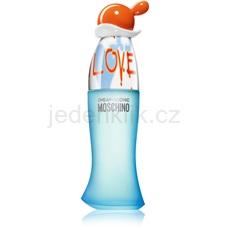 Moschino I Love Love 50 ml toaletní voda