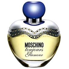 Moschino Toujours Glamour 100 ml toaletní voda