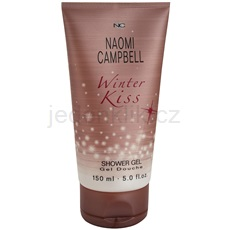 Naomi Campbell Winter Kiss 150 ml sprchový gel
