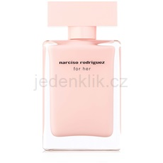 Narciso Rodriguez For Her For Her 50 ml parfémovaná voda