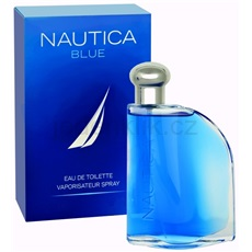 Nautica Blue 100 ml toaletní voda