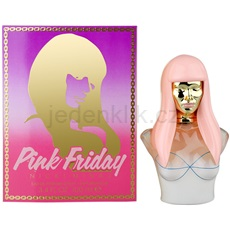 Nicki Minaj Pink Friday 100 ml parfémovaná voda