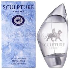 Nikos Sculpture pour Homme 100 ml toaletní voda
