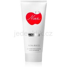 Nina Ricci Nina Nina 200 ml sprchový gel pro ženy sprchový gel