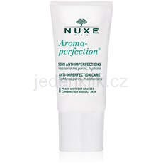 Nuxe Aroma-Perfection péče proti nedokonalostem pleti 40 ml