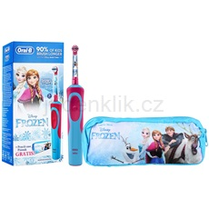 Oral B Stages Power Frozen D12.513K I.