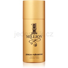 Paco Rabanne 1 Million 1 Million 150 ml deospray