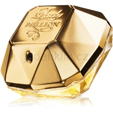 Paco Rabanne Lady Million 50 ml parfémovaná voda