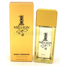 Paco Rabanne 1 Million 1 Million 100 ml voda po holení